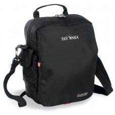 Tatonka 防RFID多功能安全側背包XL-黑/橄欖綠 TTK2962