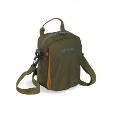 Tatonka 防RFID多功能安全側背包-橄欖綠 TTK2986-331