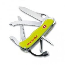 Victorinox  RescueTool 14用瑞士刀-螢綠  0.8623.MWN