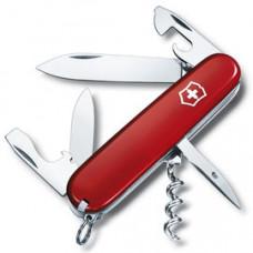 Victorinox 12用經典瑞士刀-紅 1.3603
