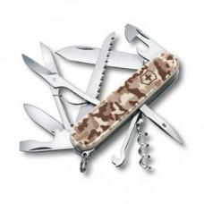 Victorinox  Huntsman 15用瑞士刀-迷彩 1.3713.941