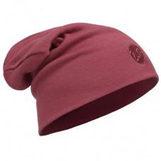 Buff 西班牙 100%美麗諾羊毛精靈帽(耐寒) 藏磚紅 BF111170-422