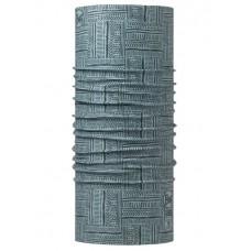 Buff 西班牙 Coolmax 95%防曬抗UV頭巾 釣魚+驅蟲系列 肯奈藍紋 BF108652