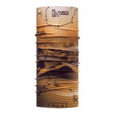 Buff 西班牙 Coolmax 95%防曬抗UV頭巾 荒漠探索 BF117017-303