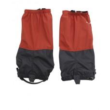 mont.bell G.T LightSpatsLong 綁腿-橘紅 1129429-SSOG