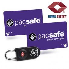 Pacsafe 750TSA 卡片密碼鎖-黑/黃二色 PA-PE270