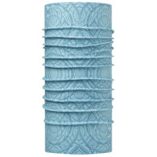 Buff 西班牙 Coolmax 95%防曬抗UV頭巾 淡藍靈魂  BF111440-789