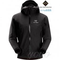 ARCTERYX 始祖鳥 10968-BK 男 Beta SL 專業防水GT外套-黑
