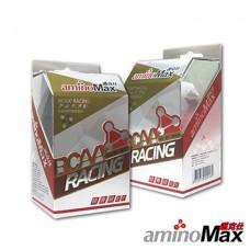AminoMax 邁克仕 RACING BCAA+胺基酸膠囊 4粒*5包 A044