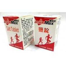 AminoMax 邁克仕 SaltTablet 鹽錠 MAXA125-1