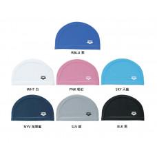 Arena  矽膠泳帽 2 way 雙層泳帽 ARN4420N