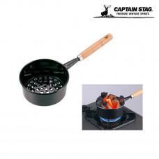 CAPTAIN STAG 鹿牌炭王集火器 M-6636