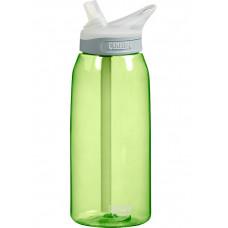 CAMELBAK 多水吸管水瓶 1000ml 草綠 CB53364