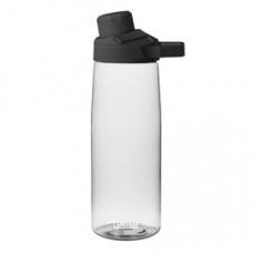 CAMELBAK 750ml Chute Mag 戶外運動水瓶 晶透白 CB1512101075