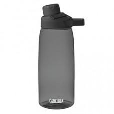 CAMELBAK 1000ml Chute Mag 戶外運動水瓶 炭黑 CB1513001001