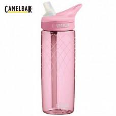CAMELBAK 多水吸管水瓶 600ML 粉嫩橘 CB53525