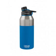 CAMELBAK 1200ml 戶外運動保冰/溫水瓶-瀑布藍 CB1288401912
