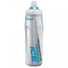 CAMELBAK ICE酷冰保冷噴射水瓶 620ml-泌藍 CB1302401062