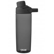 CAMELBAK Chute Mag 戶外運動水瓶-600ml 炭黑 CB1510001060