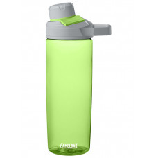 CAMELBAK Chute Mag 戶外運動水瓶-600ml 萊姆 CB1510301060