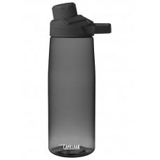 CAMELBAK Chute Mag 戶外運動水瓶-750ml 炭黑 CB1512001075
