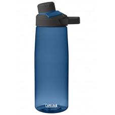 CAMELBAK Chute Mag 戶外運動水瓶-750ml 藍綠 CB1512401075