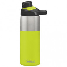 CAMELBAK Chute Mag 戶外運動保冰/溫水瓶 600ml-萊姆 CB1515301060