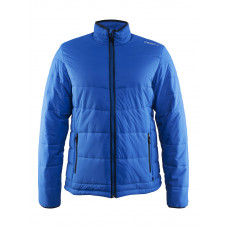 Craft 男 Primaloft 保溫棉保暖外套-瑞典藍 1904569-2336