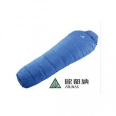 Atunas  歐都納  輕纖維350型睡袋 A-SB1107