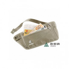 Deuter  德國 隱藏式錢包(橫式)45g DT-39124