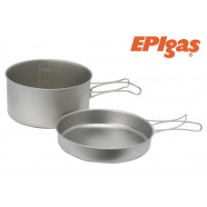 EPIgas ATS鈦單鍋組 202g TS-104