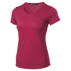 Easymain 衣力美 女 排汗快乾短袖T恤-3色 TE18028