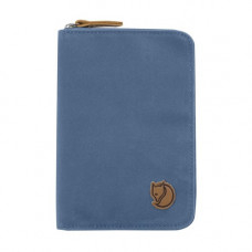 Fjallraven 小狐狸 Passport Wallet 小護照包 山脊藍 24220-519