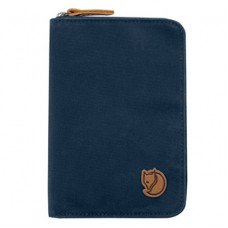 Fjallraven 小狐狸 Passport Wallet 小護照包 海軍藍 24220-560