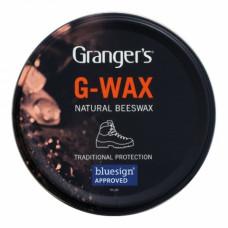 Granger's G-wax鞋類天然保革蜂蠟 80g GRF79