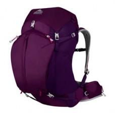 Gregory J 38L 背包 Moonrise紫 適用女性 6562-0566