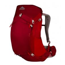 Gregory Z 35L 登山包 (M) 紅/藍 適用男性 65633-0627