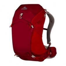 Gregory Z 30L 登山包-M SR紅 適用男性 74539