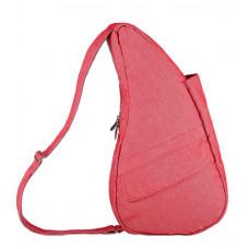 Healthy Back Bag 美國 復古帆布寶背包(小) 紅 HB15103-RD