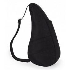 Healthy Back Bag 美國 雪花寶背包(中) 黑 HB6104-BK