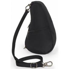 Healthy Back Bag 美國 TEFLON寶背隨身包-黑 HB7100-BK