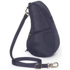 Healthy Back Bag 美國 TEFLON寶背隨身包-黑藍 HB7100-SL