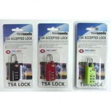 K2  海關密碼鎖(紅綠變色)   K2-LKOT-0768 (顏色隨機出貨)