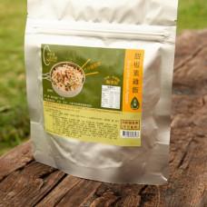輕快風生活館 甜椒素雞飯(素食) 85g FOOD-401
