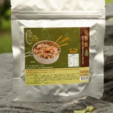 輕快風生活館 筍香飯(素食) 85g FOOD-404