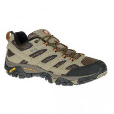 Merrell Moab2 男 GT低筒健行鞋-棕 ML06035