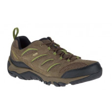 Merrell WhitePineVent 男低筒GT鞋-橄欖綠 ML09569