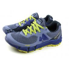 Merrell AgilityChargeFlex 女GT低筒輕戶外鞋-淺藍紫 ML09644