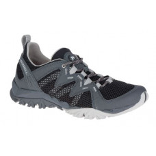 Merrell Tetrex Rapid Crest 男水路鞋-灰/黑 ML12853