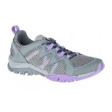 Merrell Tetrex Rapid Crest 女水路鞋-淺灰/淺紫 ML12854
